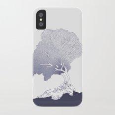 Fruitful Beginnings Slim Case iPhone X