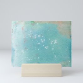 Abstract No. 163 Mini Art Print