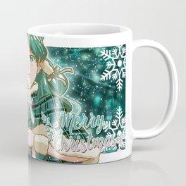 Merry Xmas Michiru! Coffee Mug