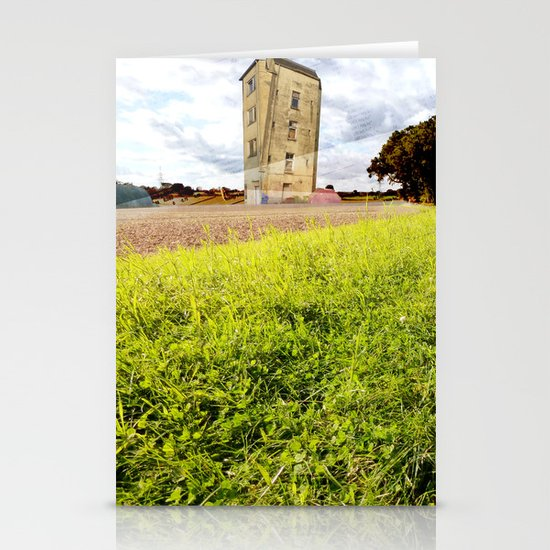 Surreal Living 6 Stationery Cards