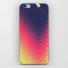 Disillusion iPhone & iPod Skin