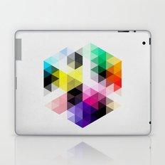 Geo Hex 01. Laptop & iPad Skin