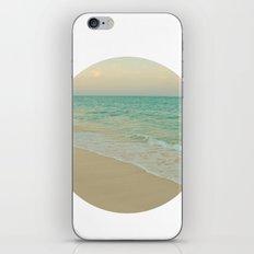 Shoreline II iPhone & iPod Skin