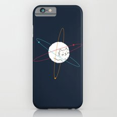 Cat-ion iPhone 6s Slim Case