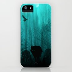 Wolf Pass Slim Case iPhone SE