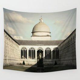 Pisa - Italy Wall Tapestry