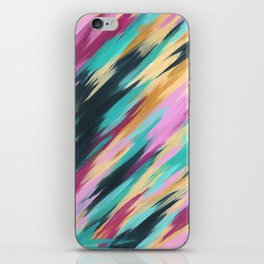 Butterfly Wing iPhone Skin