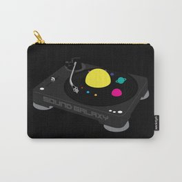 Sound Galaxy Carry-All Pouch