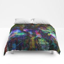 Agfa Mess Comforters