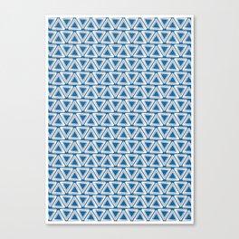 Escher 2 Canvas Print