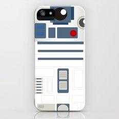 StarWars - R2D2 iPhone (5, 5s) Slim Case