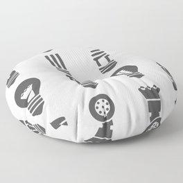 Set lamps Floor Pillow