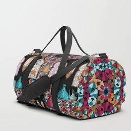 Marrakech Night Duffle Bag