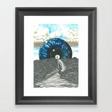 020312 Framed Art Print