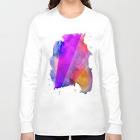 whimsical Long Sleeve T-shirts featuring Whimsical by Jewéll Richardson