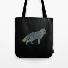 Magic Fox Tote Bag