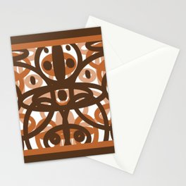The Spice Must Flow DP170117d Stationery Cards