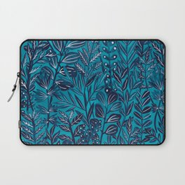 Blue Monday Laptop Sleeve