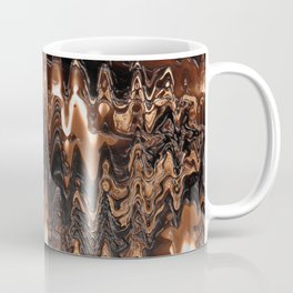 Triple Chocolate Caramel Melt Coffee Mug