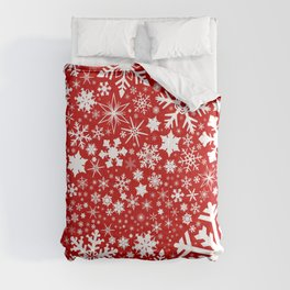 Christmas Blast Comforters