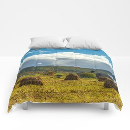 On the Farm Comforters