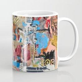 My vision became blurred Coffee Mug