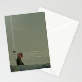 If You Want To be like The Folks on the Hill Stationery Cards