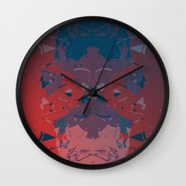 63018 Wall Clock