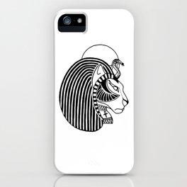 Tefnut Egyptian Goddess iPhone Case