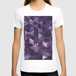 Abstract Geometric Background #27 T-shirt