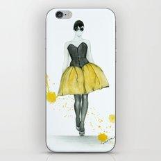 High fashion iPhone Skin
