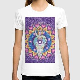 Women Create The World T-shirt
