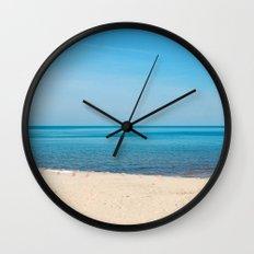 Trifecta Wall Clock