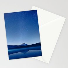 Eyes Are For the Stars Stationery Cards