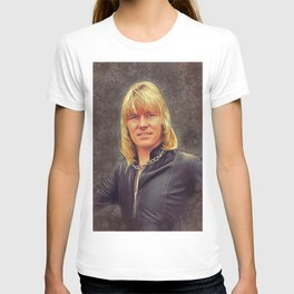 Brian Connolly, Music Legend T-shirt