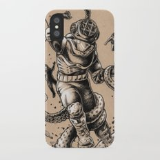 Danger Dive Slim Case iPhone X
