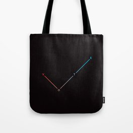 VOTE (Limited Edition) Tote Bag