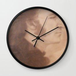 winston o Wall Clock