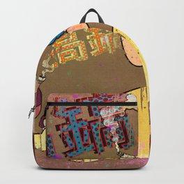 Snow White Girl Backpack