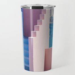 Colour architecture Travel Mug