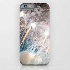 Explosions In The Sky iPhone 6s Slim Case