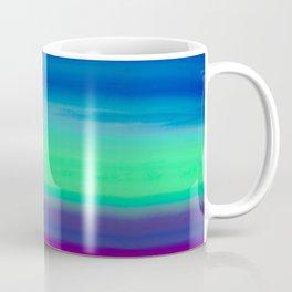 Rocket Blue Coffee Mug