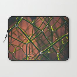 Chemical Connections (Color) Laptop Sleeve