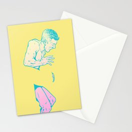 Male Gaze #2 Stationery Cards
