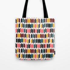 Geometric vision Tote Bag