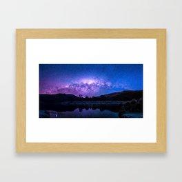 Wilderness Dreams Framed Art Print