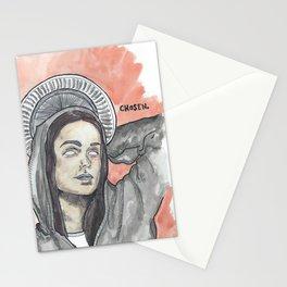 Pennsatucky OITNB Stationery Cards