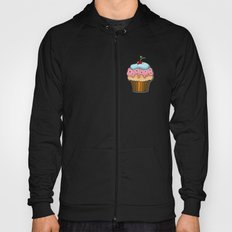 Cupcake Hoody