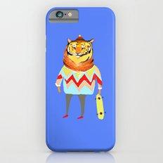 Tiger Dude Slim Case iPhone 6s
