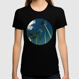 Coconut Trees T-shirt